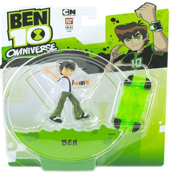 Ben 10 Omniverse Ben10 Action Figure