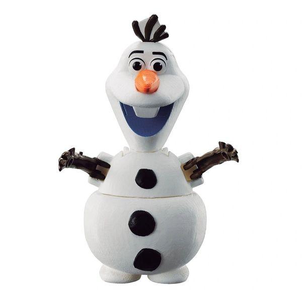 Disney Frozen Hatch 'n Heroes - Olaf Figure