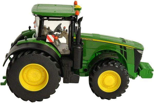 BRITAINS .. John Deere 8400r Tractor