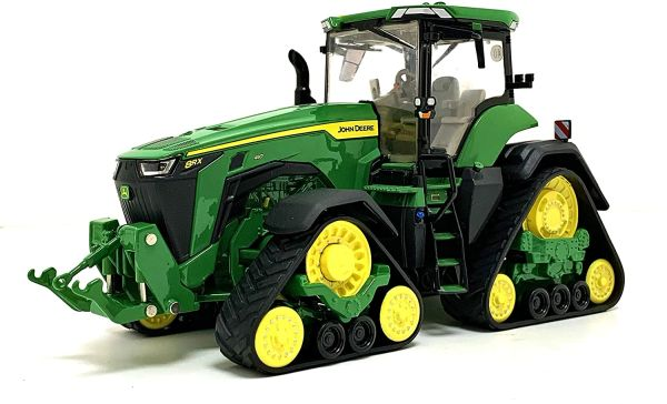 Britains 43249... John Deere 8RX 410 Highly Collectable