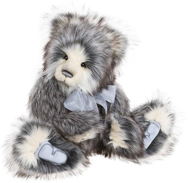 CHARLIE BEAR ....LACHLAN XL 2020 - Limited Edition of 2000 Worldwide