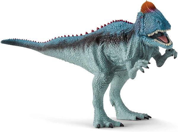 Schleich 15020 Cryolophosaurus Dinosaur