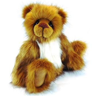 Kaycee Bears Limited Edition Collectable Bear ...measures 40cm