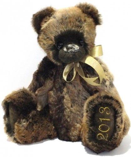 "Kaycee Bears PARKES 17"""