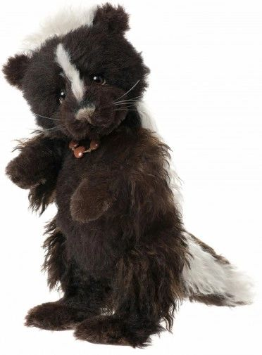 Isabelles .....WHIFFY SKUNK 11ֲ½""