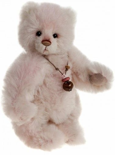 """CHARLIE BEARS .. Minimo Collection - FLOSSY 7"""""""
