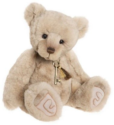 Charlie Bears ...LoveyDovey 16inches