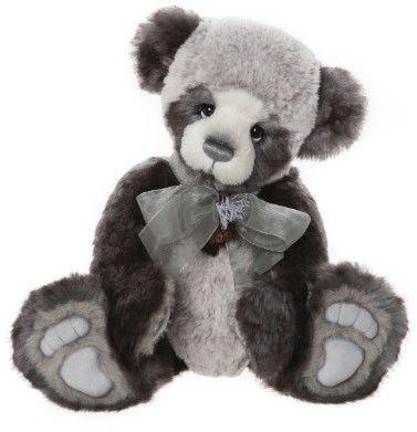 Charlie Bears .... Roger 19inch Plumo Bear