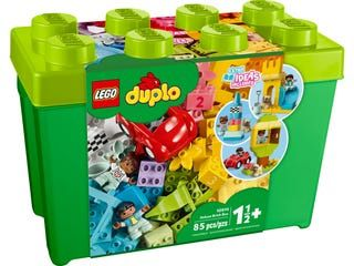 Duplo Deluxe Brick Box