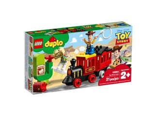 Duplo Toy Story Train