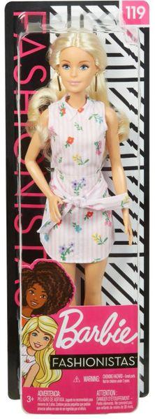 Barbie Fashionistas doll 119