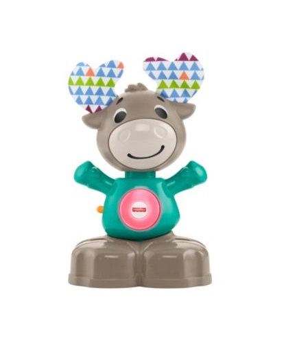 Fisher Price Musical Moose