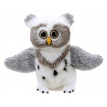 Owl - Cuddly Tumms