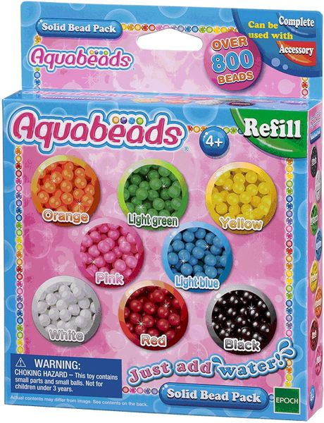 AQUABEADS REFILL PACK