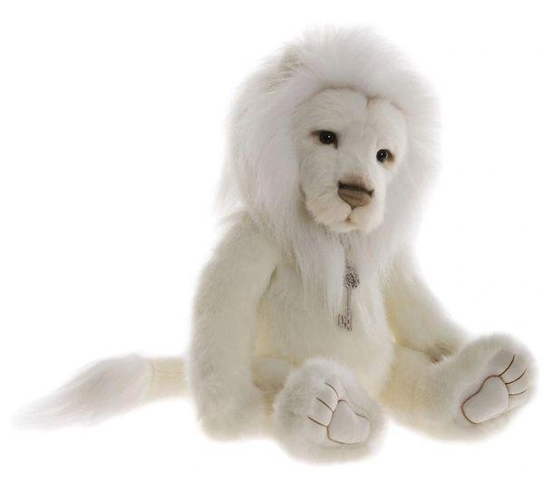 CHARLIE BEARS .......DANDY the LION
