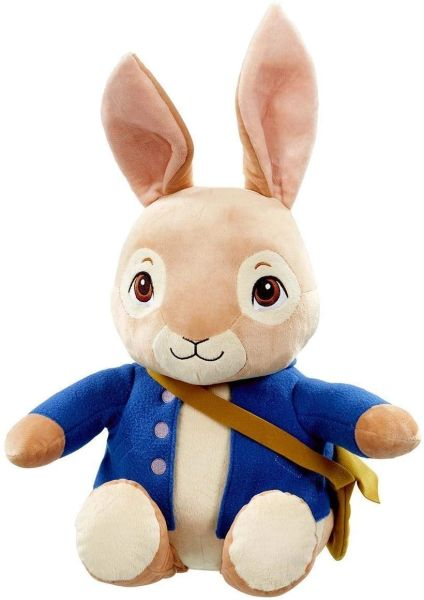 GIANT PETER RABBIT by rainbow designs
