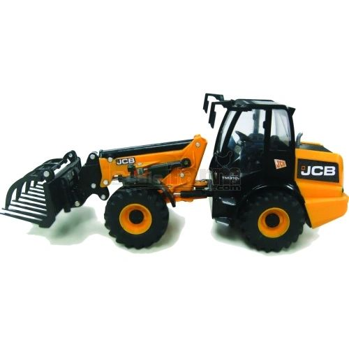BRITAINS .....JCB310S LOADER