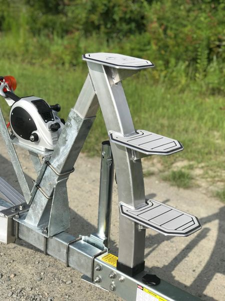 Bow Ladder