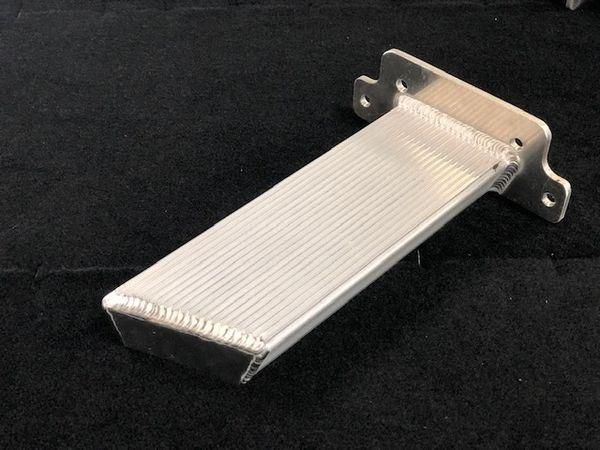 Left Rear Fender Step