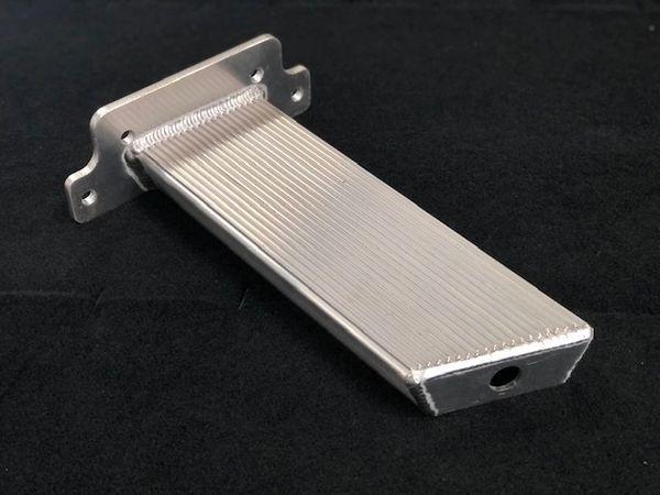 Complete Fender Step Set - Upgraded