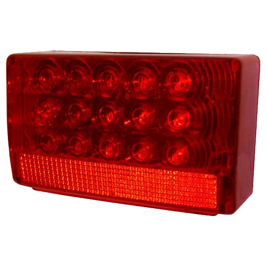 Left and Right Tail light