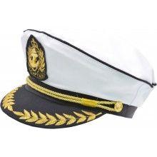 Klassieke Kapiteinspet