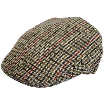 Very very classic flat cap pet