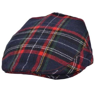 Super navy blue ScottishTartan pet