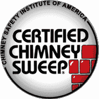 Photo Of The C.S.I.A Certification Logo. Anything Chimney - Manchester NH is C.S.I.A Certified.