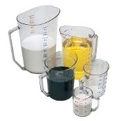 1 pt. Measuring Cup