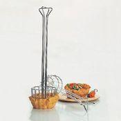 Tortilla Shell Fry Basket