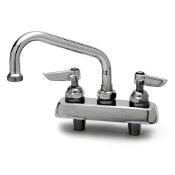 Wall Mount Faucet Installation Kit