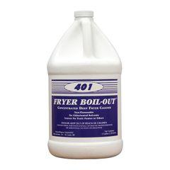 Fryer Boil-Out Liquid