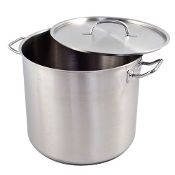 20 Qt. Stock Pot