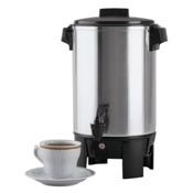 30-Cup Coffee Urn