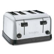 Commerical Pop-Up Toaster Medium Duty
