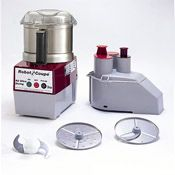 Electric Commercial Food Processor