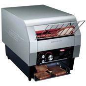 Electric Conveyor Countertop Toaster