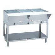 Electric Hot Food Table