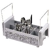 Flatware Basket
