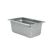 Fourth Size Steam Table Pan