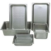 Full Size Perforated Steam Table Pan