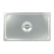 Full Size Steam Table Pan Cover