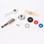 Left Hand Swivel Stem Repair Kit