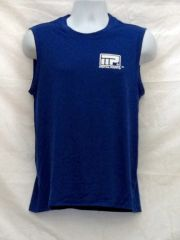 Men's Sleeveless Tech Shirt