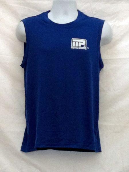 Men's Sleeveless Tech Shirt