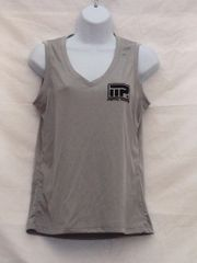 Women's Sleeveless Tech Shirt