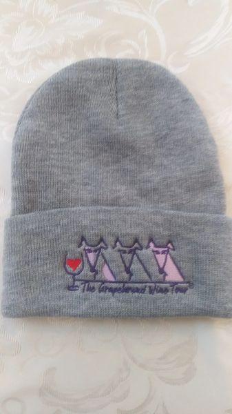 Grapehound Pullover Winter Cap