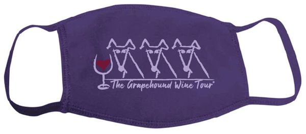 Grapehounds Mask(s)