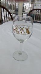 Grapehound Wine Tour Wine® Stemmed Wine Glasses